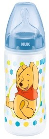 1 db NUK First Choice cumisüveg Disney 300 ml + Ajándék