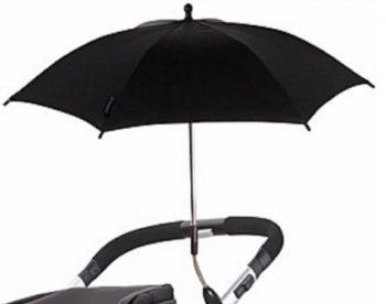MamaKiddies univerzális esernyő/napernyő babakocsira (több választható szín)