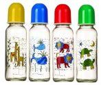 1 db Baby Bruin üveg cumisüveg 250 ml + Ajándék