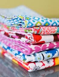 6 db Minőségi mintás textilpelenka (több minta)