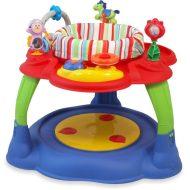 Baby Mix 2az1-ben bébikomp és játszóasztal