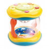 Baby Mix zenélő és világító játék