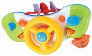 Baby Mix játék kormánykerék