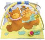 Baby Mix két macis játszószőnyeg