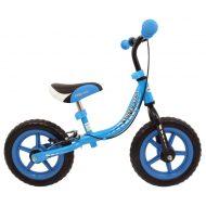 Baby Mix kék futóbicikli - kézifékes