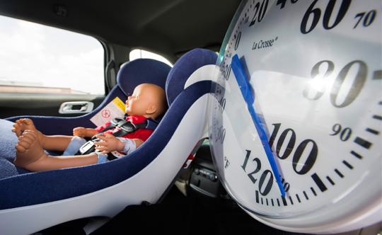 baba nap autó