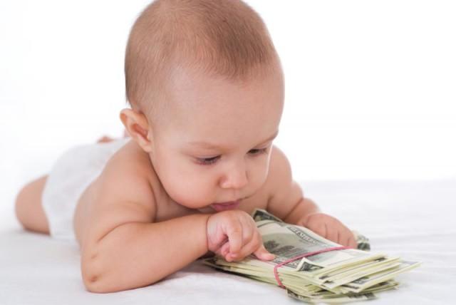 baba pénz