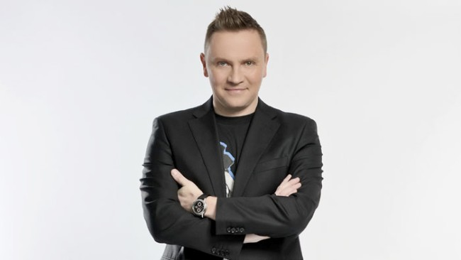 Gönczi Gábor fotó: RTL klub