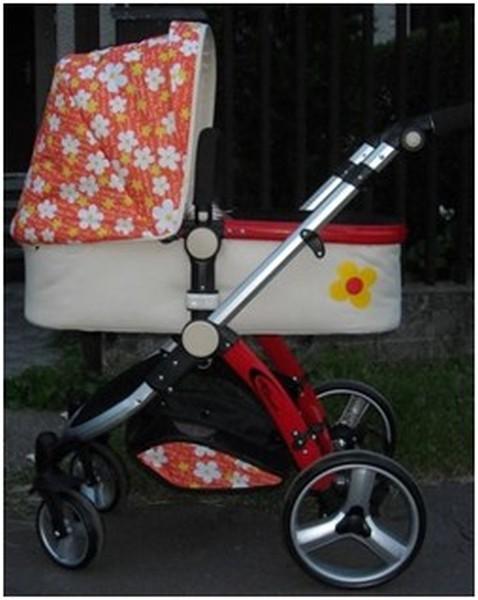 MamaKiddies Premium Baby 3az1-ben babakocsi fényképes olvasói vélemények