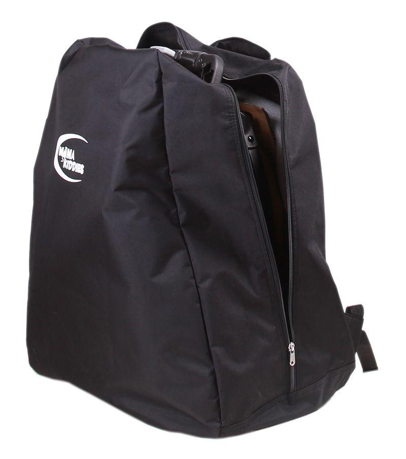 MamaKiddies TravelStar Extra GoldEdition színben kiegészítőkkel + Ajándék hátizsákkal
