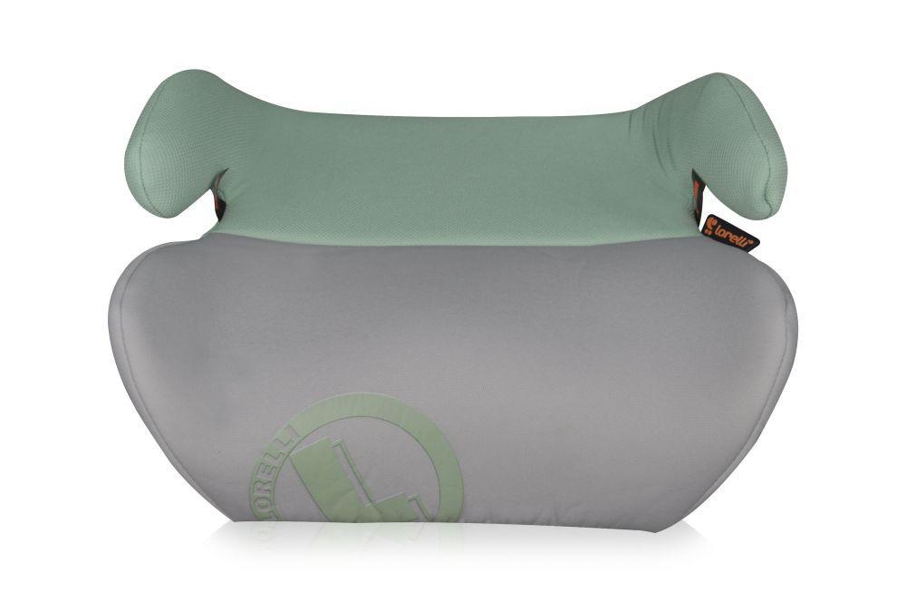 Lorelli Easy univerzális ülésmagasító 15-36 kg - Green&Grey