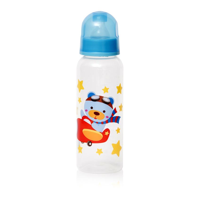 Baby Care macis cumisüveg - 250ml