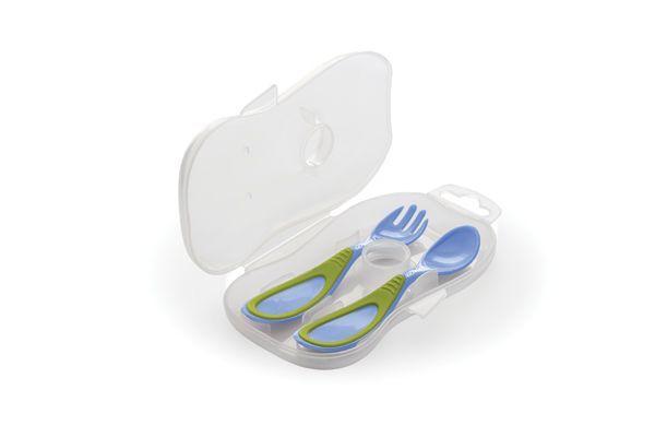 Nuvita Kanál és villa dobozban - kék