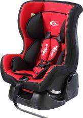 MamaKiddies Baby autósülés (0-18 kg) piros d2298ff927