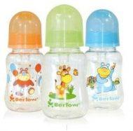 Baby Care Állatos cumisüveg - 125 ml