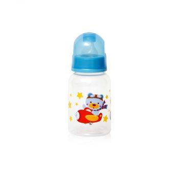 Baby Care állatkás cumisüveg - 125ml