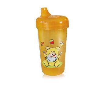 Baby Care Tanulóitató 250 ml