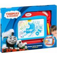 Thomas és barátai mágneses rajztábla