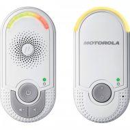 Motorola MBP8 digitális audió bébiőr közvetlen fali csatlakozással