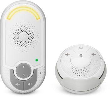 Motorola MBP140 digitális audió bébiőr