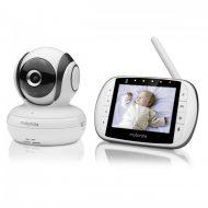 Motorola MBP36SC digitális videó bébiőr kameratartó állvánnyal