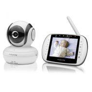 Motorola MBP36S digitális videó bébiőr