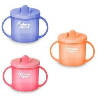Tommee Tippee First sips cup pohár 4hó