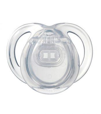 1 db BPA-mentes 0-6hó Tommee Tippee AnyTime játszócumi