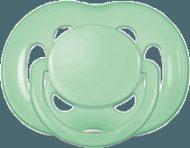 Avent SCF178/14 FreeFlow cumik 6-18 hó (1db-os) 0% BPA zöld