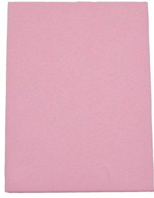 Gumis lepedő 80×160 cm rózsaszín