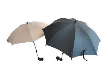 Univerzális exclusiv esernyő/napernyő babakocsira (több választható szín)