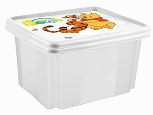 24 literes Disney tároló doboz