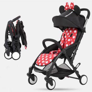 Mama Kiddies Go-Go Mini dönthető sport babakocsi