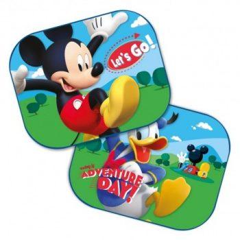Disney 2 db-os árnyékoló szett - Mickey egér és Donald kacsa