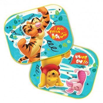 Disney 2 db-os árnyékoló szett - Micimackó és Tigris
