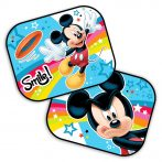 Disney 2 db-os árnyékoló szett - Mickey