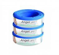 Angelcare 3db-os utántöltő kazetta