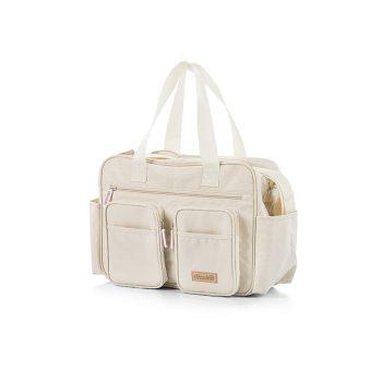 Chipolino pelenkázó táska - Beige