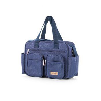 Chipolino pelenkázó táska - Navy