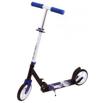 Baby Mix kétkerekű roller kék színben
