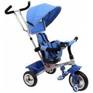 Baby Mix Rapid prémium tricikli türkiz színben