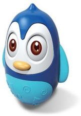 Baby Mix Rolly Polly játék kék színben