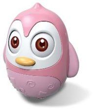Baby Mix Rolly Polly játék pink színben