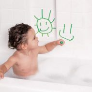 Munchkin fürdőjáték - fürdőkréta (5db)