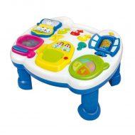 Baby Mix DoReMi tanuló asztal