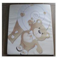 Pelenkázó lap 70 x 54 cm - Kombi MAXI kiságyakhoz