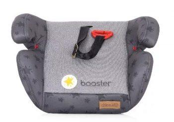 Chipolino Booster ülésmagasító 15-36 kg - granite