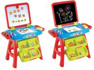 Baby Mix kreatív tábla asztalkával