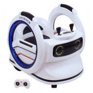 Baby Mix elektromos jármű távirányítóval