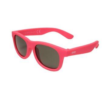 TOOtiny napszemüveg gyerekeknek - közepes méretben és pink színben